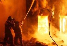 Photo of Հրդեհ է բռնկվել Վարդենիսի տներից մեկում, տուժածներ չկան․ ԱԻՆ