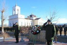 Photo of ՀՀ-ում ռուսական ռազմաբազայի զինծառայողները Սպիտակի երկրաշարժի տարելիցին նվիրված միջոցառում են անցկացրել
