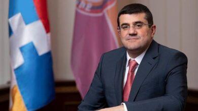 Photo of Արցախի նախագահը շնորհավորական ուղերձ է հղել Հայաստանի Անկախության օրվա առիթով