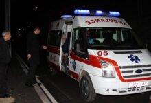 Photo of Ավտովթար Արմավիրի մարզում. 2 զոհ, 2 վիրավոր