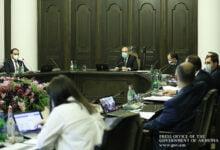 Photo of Մեկնարկել է կառավարության նիստը (ուղիղ)