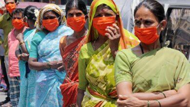 Photo of Հնդկաստանում կորոնավիրուսով վարակվածների թիվը գերազանցել է 1 միլիոնը
