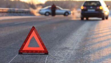 Photo of Գորիս-Կապան ավտոճանապարհին մեքենան ընկել է ձորը. կան զոհեր