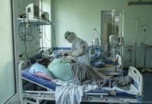 Photo of Գյումրու ինֆեկցիոն հիվանդանոցում 19 կորոնավիրուսով հիվանդ է բուժվում