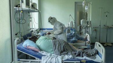 Photo of Կորոնավիրուսի հետևանքով 1 օրում 3 մարդ է մահացել