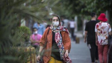 Photo of Իրանում մեկ օրում վարակակիրների թիվն ավելացել է 2.388-ով