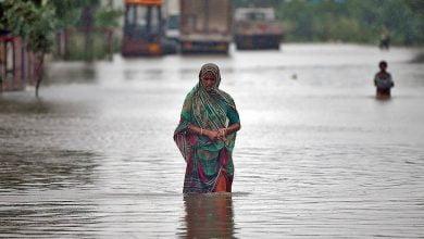 Photo of Հնդկաստանում ջրհեղեղների հետևանքով զոհերի թիվը հասել է 85-ի