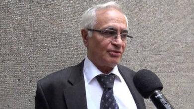 Photo of Ադրբեջանի պաշտպանության նախկին նախարարը ձերբակալվել է իրենց  կողմից 12 զոհ ունենալու վերաբերյալ հայտարարությունից հետո