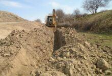 Photo of Պառավաքարում ջրամատակարարման համակարգը վերակառուցվում է