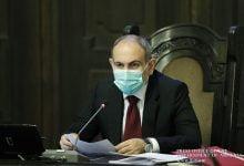Photo of Հայաստանում կորոնավիրուսի հետ կապված իրավիճակը կրկին սրվում է. վարչապետ