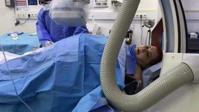 Photo of Նարինե Ոսկանյանի վիրահատությունը անցել է բարեհաջող