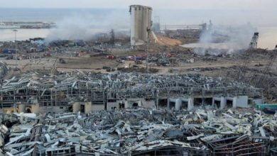 Photo of ԱՄՆ-ն Լիբանանին 17 մլն դոլարի օգնություն է տրամադրել Բեյրութի պայթյունից հետո
