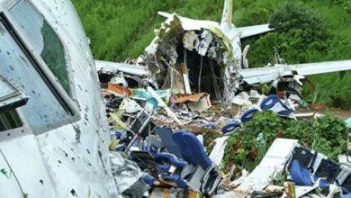 Photo of Հնդկաստանում կործանված ինքնաթիռի սև արկղերը հայտնաբերվել են