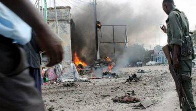 Photo of Սոմալիի մայրաքաղաքի ռազմաբազայում ուժեղ պայթյուն է որոտացել. առնվազն 8 մարդ զոհվել է