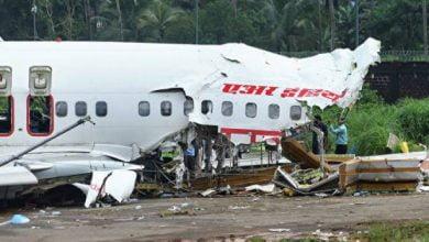 Photo of Հնդկաստանում կործանված ինքնաթիռը երկու անգամ փորձել է վայրէջք կատարել