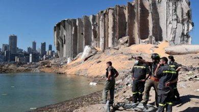 Photo of Բեյրութում տեղի ունեցած պայթյունի պատճառով ավելի քան 60 մարդ համարվում է անհետ կորած