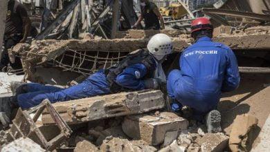 Photo of Ռուսաստանցի փրկարարներն 8 զոհվածի մարմին են գտել Բեյրութում