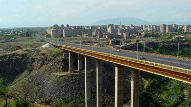 Photo of Քաղաքացին ցանկանում է ինքնասպանություն գործել՝ նետվելով Դավիթաշեն կամրջից