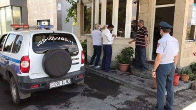 Photo of ՇՎՏՄ-ն կասեցումներ է կատարել Լոռիում և Կոտայքում, կրկնայց՝ Երևանում