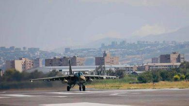 Photo of ՀՀ ԶՈւ գրոհային ավիացիոն ուժերը վարժանքներ են իրականացնում (տեսանյութ, լուսանկարներ)