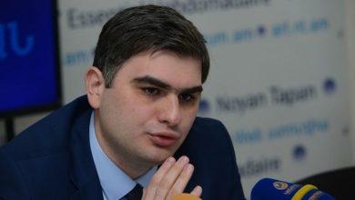 Photo of Էժան աշխատուժի ներհոսքը կարող է խթանել արտագաղթը. Սուրեն Պարսյան