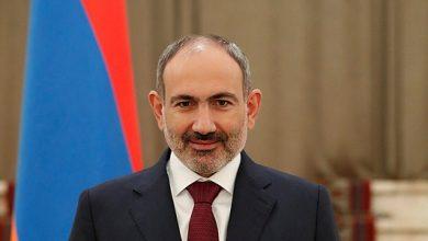 Photo of «Հայաստանը կարևորում է մեր երկրների միջև ձևավորված բարեկամական հարաբերությունները». վարչապետը շնորհավորել է Կորեայի նախագահին