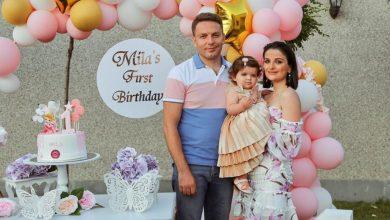 Photo of Երգչուհի Սիլվա Հակոբյանը դստեր ծննդյան առթիվ խնճույք է կազմակերպել