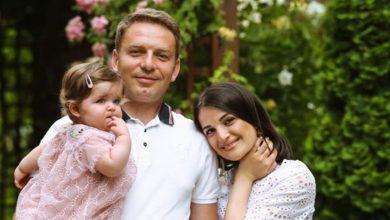 Photo of «Չգիտեմ, թե ոնց եմ ապրել այսքան տարի առանց քեզ»․ Սիլվա Հակոբյանի դուստրը դարձավ մեկ տարեկան