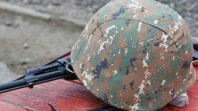 Photo of Հայրենիքի պաշտպանության համար մղվող մարտերում նահատակված զինծառայողները