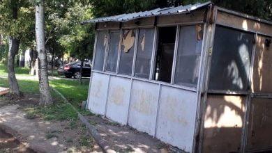 Photo of Վարչական շրջաններում շարունակվում է ապօրինի կրպակների ապամոնտաժումը