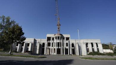 Photo of Արցախի Ազգային ժողովի նստավայրը Ստեփանակերտից կտեղափոխվի Շուշի