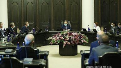 Photo of Հայաստանի հետ պետք չէ խոսել ուժի և սպառնալիքի լեզվով. վարչապետ (տեսանյութ)