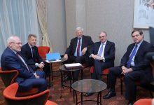 Photo of Բանակցային սեղանին Մադրիդյան փաստաթղթեր՞ն են. «Փաստ»