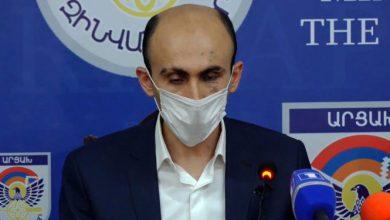 Photo of Արցախի ՄԻՊ-ը պատրաստել է հայ ռազմագերիների հանդեպ անմարդկային վերաբերմունքի դեպքերը ներկայացնող երկրորդ զեկույցը