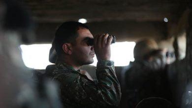 Photo of ՊԲ-ն պարգևատրման է ներկայացրել մարտական գործողություններում աչքի ընկած զինծառայողների