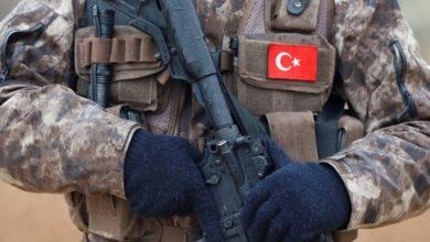 Photo of Թուրքիան արցախյան ռազմաճակատ է տեղափոխել 1200 հատուկ ջոկատայինի. Wargonzo