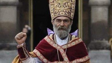 Photo of Պարգև սրբազանը դիմել է համանախագահող երկրների ղեկավարներին  (տեսանյութ)