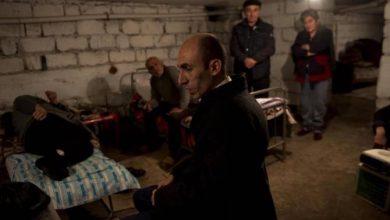 Photo of Արցախի բնակչության հիմնական մասը ստիպված է բնակվել ապաստարաններում՝ կրելով բազմաթիվ զրկանքներ