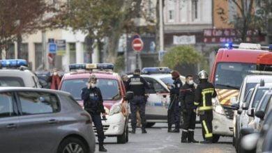 Photo of Լիոնում անհայտ անձը կրակել է ուղղափառ հոգևորականի ուղղությամբ