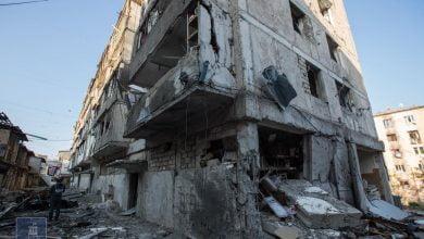 Photo of Ադրբեջանը հրետակոծել է Արցախի Կարմիր Շուկա, Թաղավարդ, Գիշի, Սպիտակաշեն ու Ավետարանոց գյուղերը