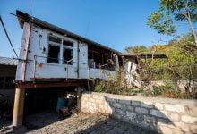 Photo of Հակառակորդի հրետակոծության հետևանքները Սարուշեն և Խաչմաչ գյուղերում (լուսանկարներ)