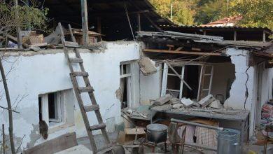 Photo of Հերհեր գյուղի հրետակոծության հետևանքով իր տանը զոհվել է մեկ քաղաքացիական անձ. Արցախի ՄԻՊ