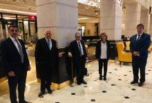 Photo of ԱԳ նախարարը հանդիպել է ԱՄՆ հայկական համայնքային կառույցների ներկայացուցիչների հետ