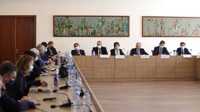 Photo of Զոհրաբ Մնացականյանը հանդիպել է Ֆրանսիայի ԱԺ պատգամավորների հետ