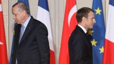 Photo of Ֆրանսիան հետ է կանչում Թուրքիայում իր դեսպանին