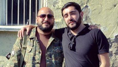Photo of «Ոնց գնացել ենք, տենց հետ ենք գալու»․ Վահան Թովմասյանը նոր տեսանյութ է հրապարակել Արցախից