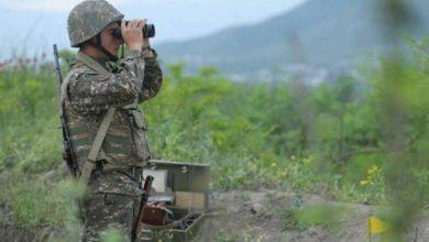 Photo of Արցախի տեղեկատվական շտաբն արձագանքել է Բերդաշենի սահմաններին Ադրբեջանի ԶՈւ մոտենալու լուրերին