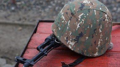 Photo of Հայրենիքի պաշտպանության համար մղված մարտերում նահատակված զինծառայողները