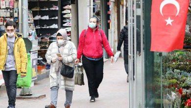 Photo of Թուրքիայի առողջապահության նախարարը պատահմամբ նշել է կորոնավիրուսի դեպքերի իրական թիվը՝ 1․2 միլիոն