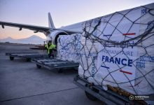 Photo of Ֆրանսիան ջանքեր է գործադրում ԼՂ բնակչությանն օգնություն ցուցաբերելու համար